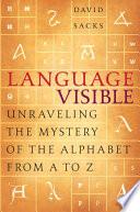 language visible
