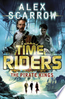 TimeRiders: The Pirate Kings : carter should have died on...