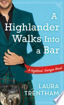 A Highlander Walks into a Bar Book PDF