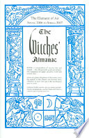 The Witches  Almanac