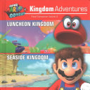Super Mario Odyssey  Kingdom Adventures
