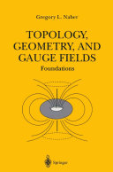 Topology, Geometry, and Gauge Fields