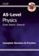 As Physics Edexcel Revision Guide