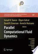 Parallel Computational Fluid Dynamics 2007 book
