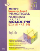 Mosby s Comprehensive Review of Practical Nursing for the NCLEX Pna r  Examination   Text and E Book Package