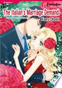 THE ITALIAN S MARRIAGE DEMAND