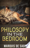 Philosopy in the bedroom