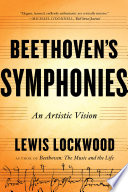 Beethoven s Symphonies  An Artistic Vision