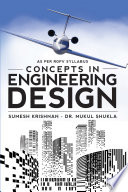 Concepts In Engineering Design : modern industrial design course to...