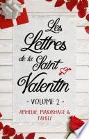 Les Lettres de la Saint Valentin   Volume 2