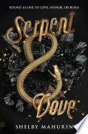 Serpent   Dove Book PDF
