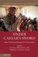 Under Caesar s Sword