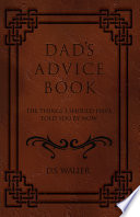 Dad S Advice Book