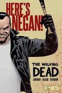 The Walking Dead  Here s Negan