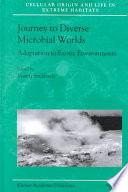 Journey to Diverse Microbial Worlds