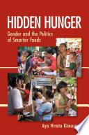 Hidden Hunger Book PDF