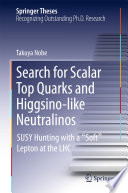 Search for Scalar Top Quarks and Higgsino Like Neutralinos