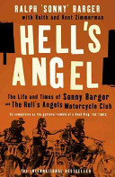 Hell's Angel Angels The Motorcycle Club Which Has Been The