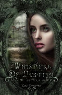 Whispers of Destiny A Handsome Leopard Slave Awakens Her To A