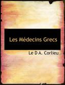 Les Macdecins Grecs