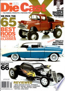 DieCastX Magazine From Customizing To Collecting It Takes An