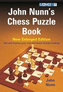 John Nunn s Chess Puzzle Book