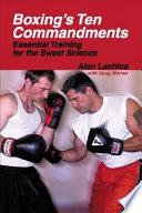 Boxing s Ten Commandments