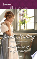 Temptation Of A Governess : he wants. so when he visits...
