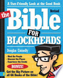 The Bible for Blockheads   Revised Edition