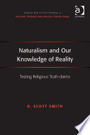 Naturalism and Our Knowledge of Reality Book PDF