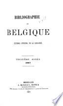 Belgische bibliographie