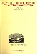 Editori e piccoli lettori tra Otto e Novecento