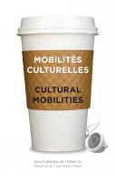 Book Mobilités culturelles - Cultural Mobilities