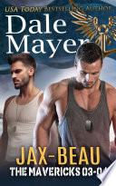 The Mavericks Books 3 4