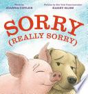 Sorry  Really Sorry  Book PDF
