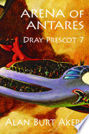 Arena Of Antares : man to leave something half...