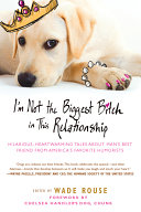 download ebook i\'m not the biggest bitch in this relationship pdf epub