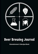 Beer Brewing Journal