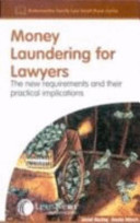 Money Laundering for Lawyers