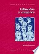 Filósofos y mujeres