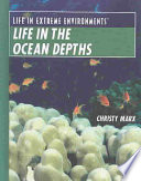 Life in the Ocean Depths