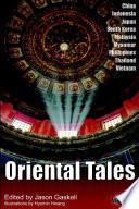 Oriental Tales -