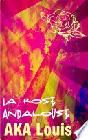 illustration du livre La Rose Andalouse