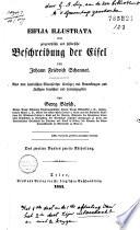 Eiflia illustrata oder geogr. u. Beschreibung d. Eifel