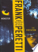 Peretti 2 in 1  Monster and The Visitation