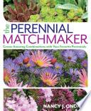 Perennial Combinations Pdf/ePub eBook