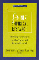 Feminist Empirical Research