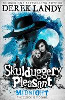 Midnight (Skulduggery Pleasant, Book 11) : gripping story yet, as book 11,...