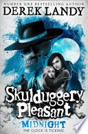 Midnight (Skulduggery Pleasant, Book 11) by Derek Landy