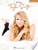 Best of Taylor Swift  Songbook